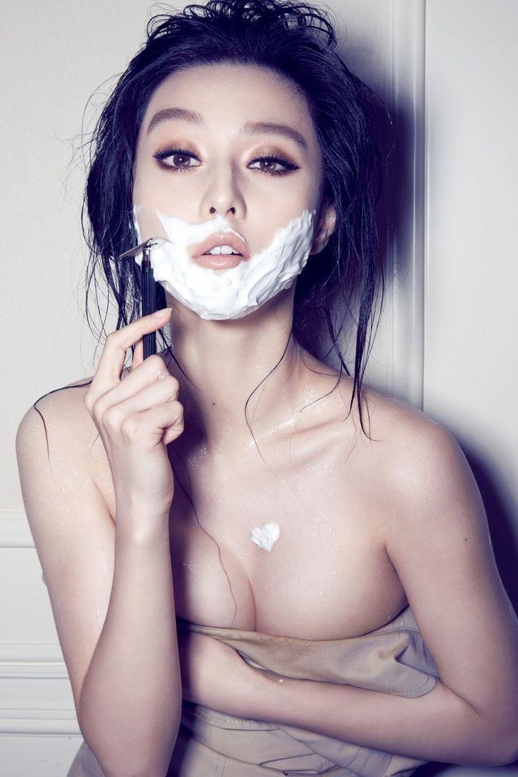 Asian thong models galleries