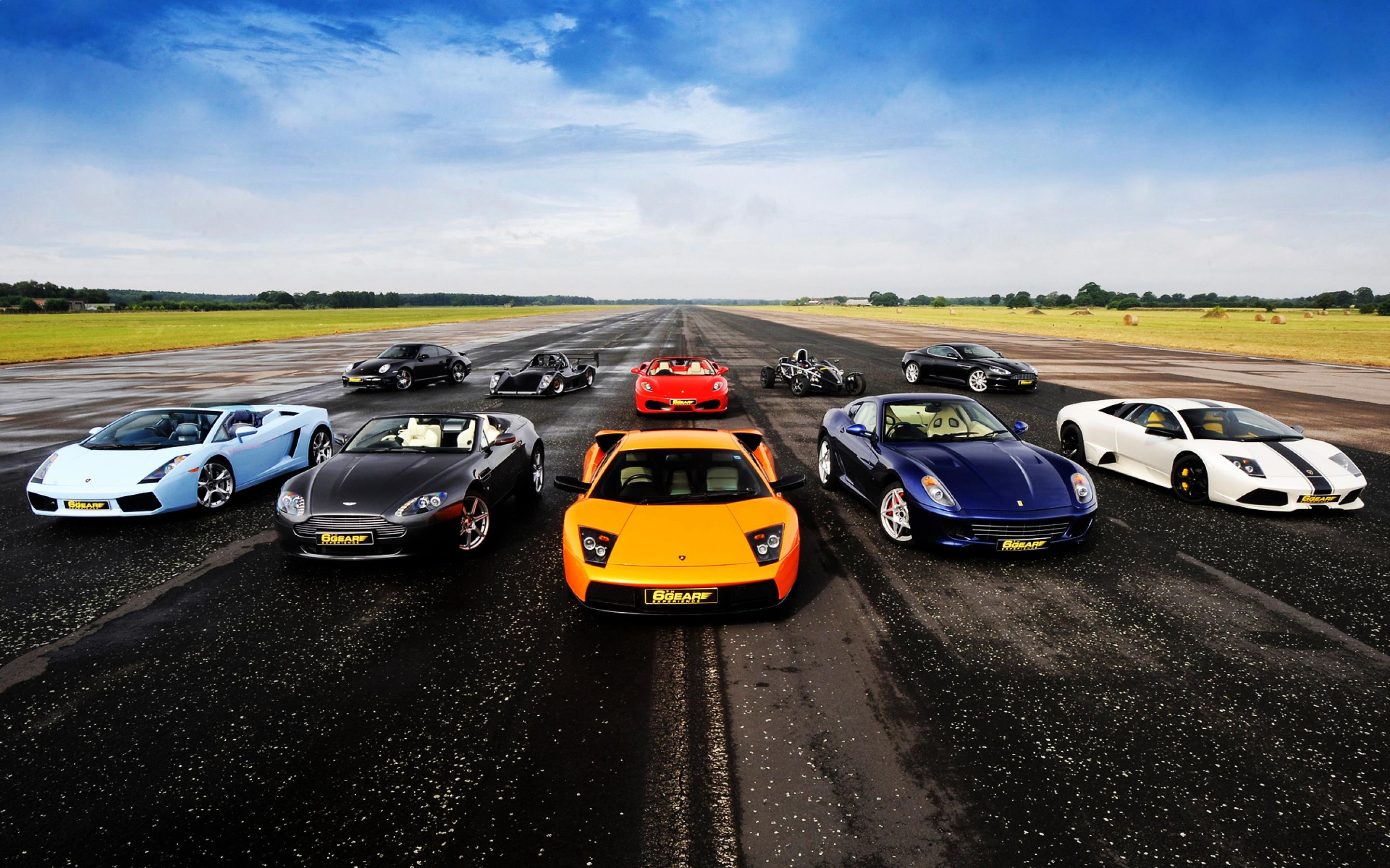 BuzWuz Top Fastest Cars In The World - Top fastest cars